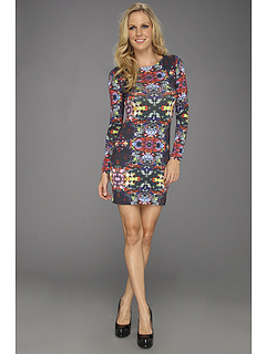 SALE! $20 - Save $60 on MINKPINK Eden Dress (Multi) Apparel - 75.00% OFF $80.00