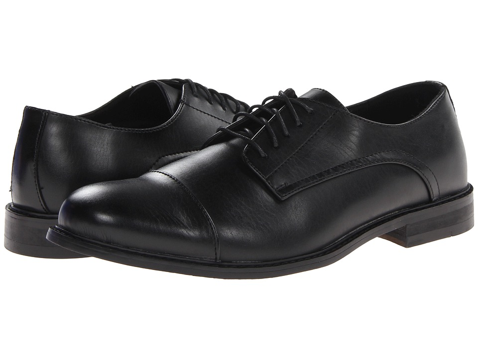 Footwear Closed Footwear Lace Up Cap Toe