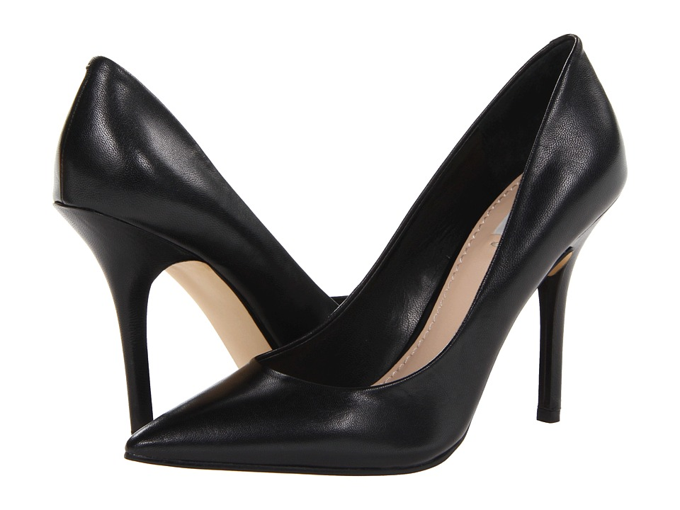 GUESS - Plasmas (Black) High Heels