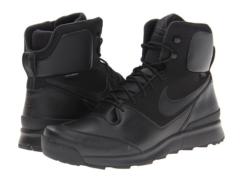 Nike - Stasis ACG (Black/Anthracite/Black) Men