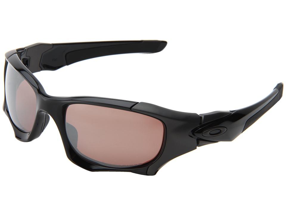 ... UPC 700285675978 product image for Oakley Pit Boss II (Polished  Black Vr28 Black Iridium ... bf91a94d12