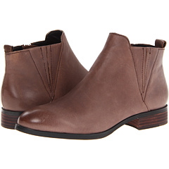 Steven Erlinda (Taupe Leather) Footwear