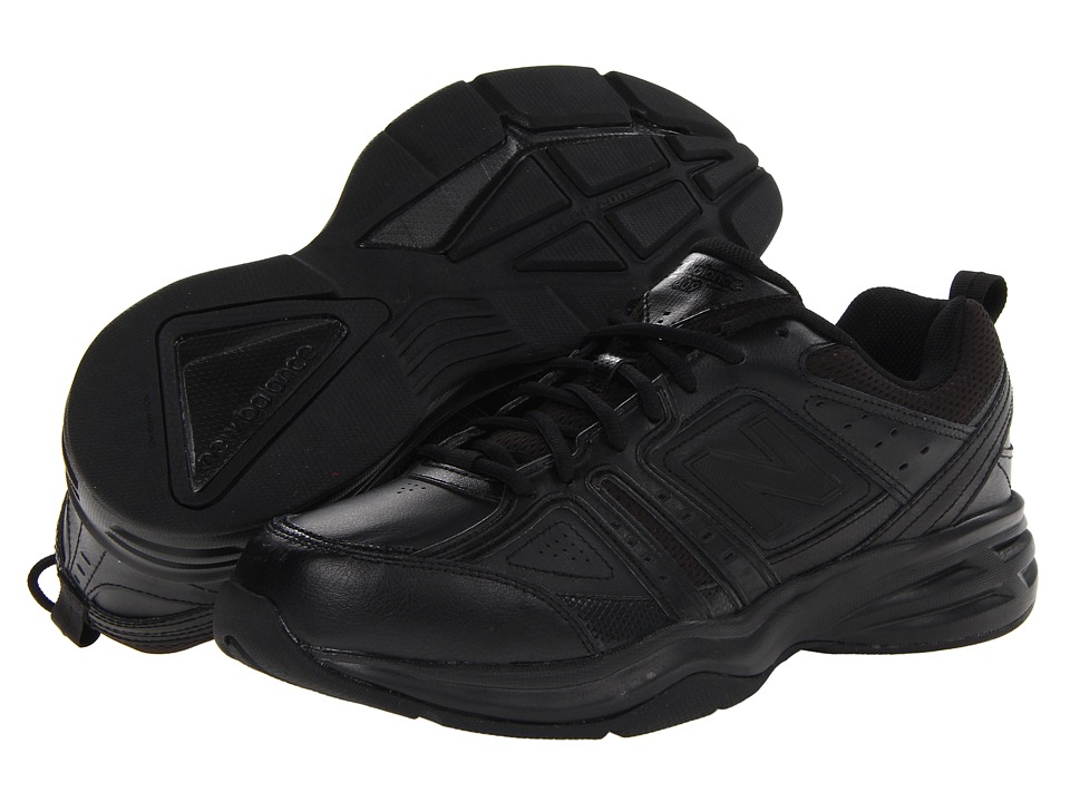 New Balance - MX409 (Black) Men's Shoes
