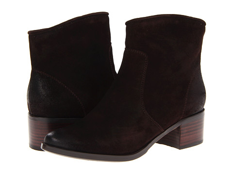 Corso Como - Chatham (Coffee Suede) Women's Dress Boots
