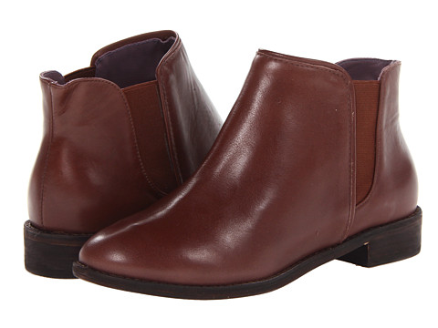Kooba - Margaret (Brown Leather) Women's Boots