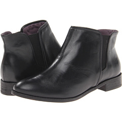 Kooba Margaret (Black Leather) Footwear