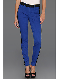 SALE! $54.99 - Save $123 on CJ by Cookie Johnson Track Pant in Cobalt Blue (Cobalt Blue) Apparel - 69.11% OFF $178.00