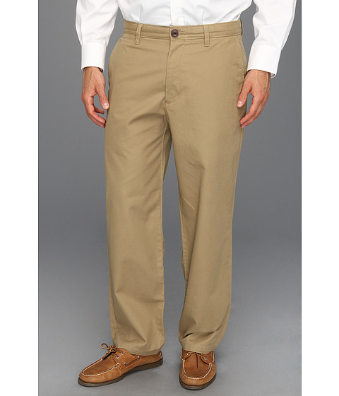 Dockers Men's - All The Time Khaki D3 Classic Fit (New British Khaki) Men's Casual Pants