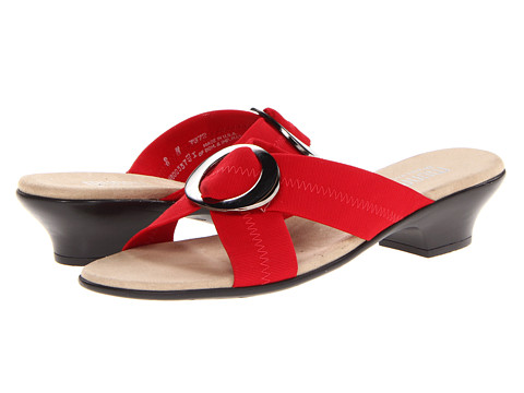 Munro American - Jamie (Red Stretch) Women