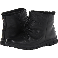NoSoX Cleo Leather (Black) Footwear