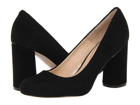 Isola - Eleni (Black King Suede) High Heels