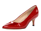 Isola - Suri (Fire Red Patent Leather) - Footwear