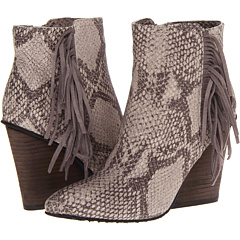 Isola Antonella (Paloma Grey King Snake) Footwear