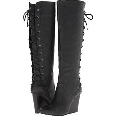 Isola Almira (Black Spider) Footwear