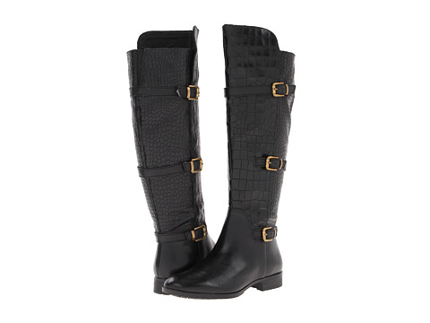 Isola - Gabriela (Black Ceviche Croco) Women