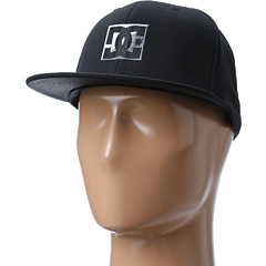 SALE! $16.99 - Save $11 on DC Take That 210 FF Hat (Monument Pewter) Hats - 39.32% OFF $28.00