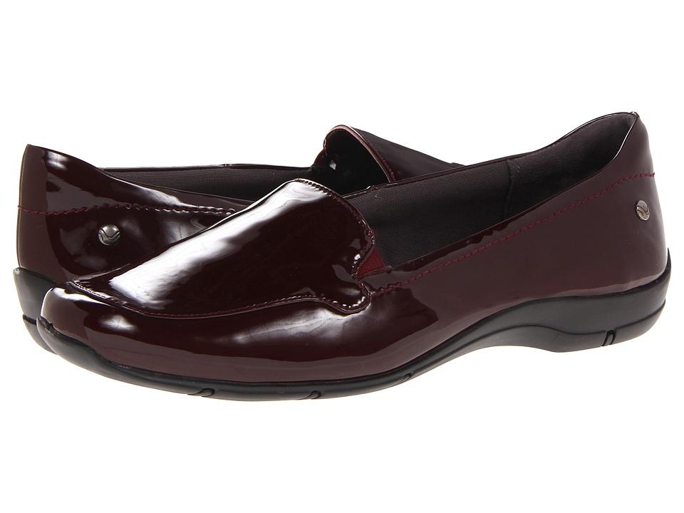 LifeStride - Dede (Berry Wine) Women's Shoes