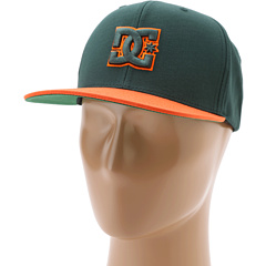 SALE! $14.99 - Save $9 on DC Snappy Snap Back Hat (Predator Orange) Hats - 37.54% OFF $24.00
