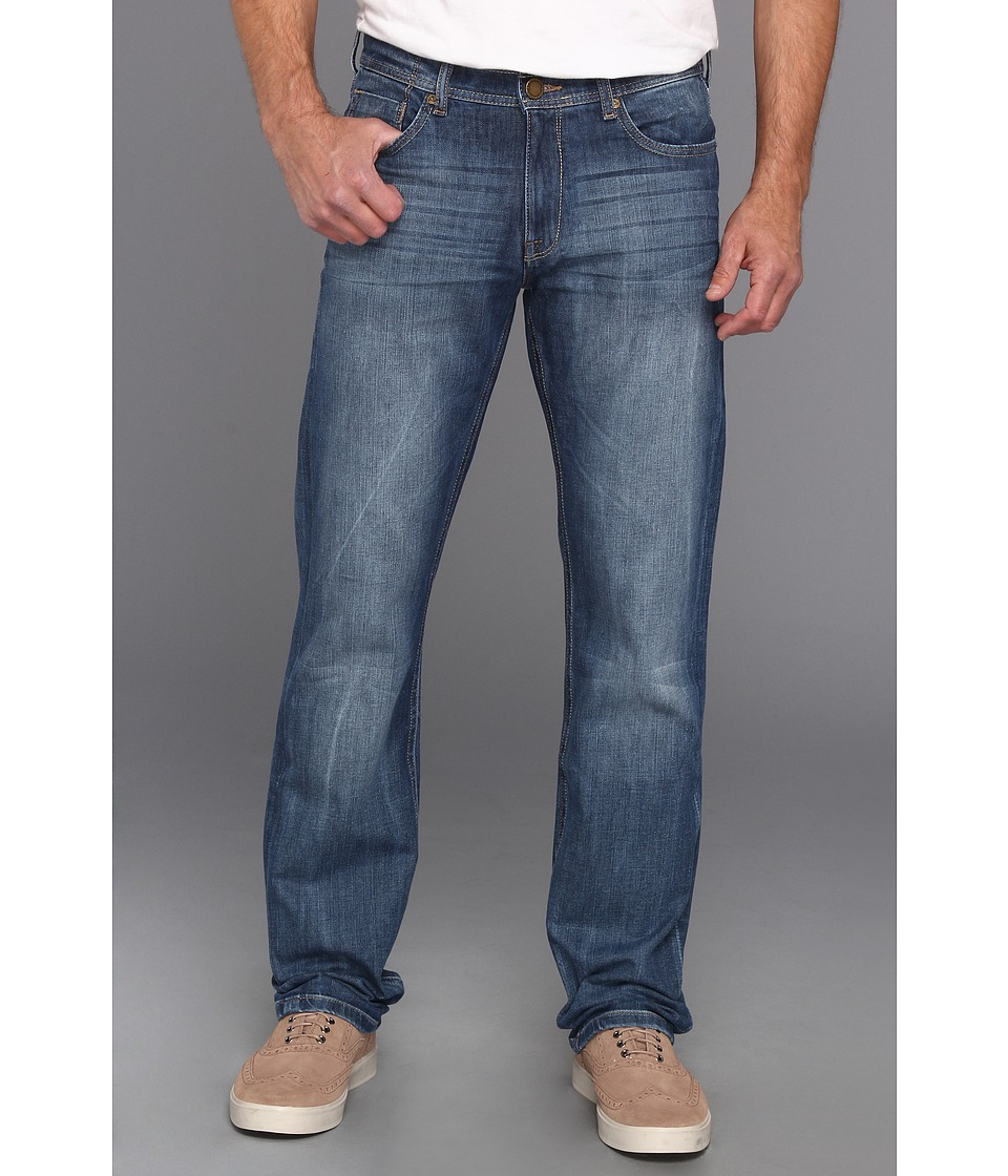 DL1961 - Vince Casual Straight in Charger (Charger) Men