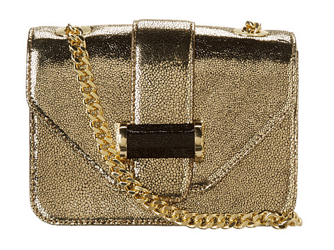 Ivanka Trump - Small Classic (Gold) Handbags