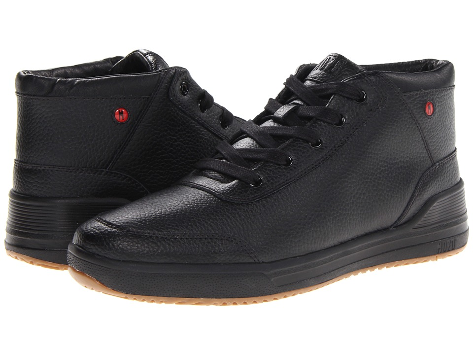 MOZO - The Natural (Black) Men's Shoes
