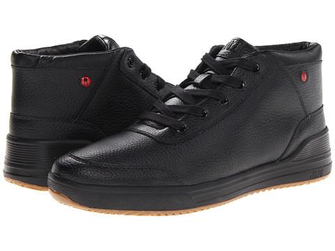 MOZO - The Natural (Black) Men's Shoes