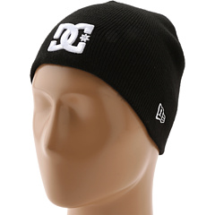 SALE! $14.99 - Save $9 on DC Onfield Beanie (Black) Hats - 37.54% OFF $24.00