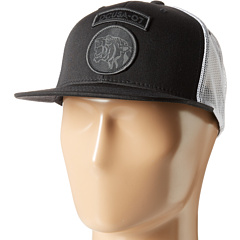 SALE! $12.99 - Save $15 on DC RD Jungle Trucker Hat (Black) Hats - 53.61% OFF $28.00