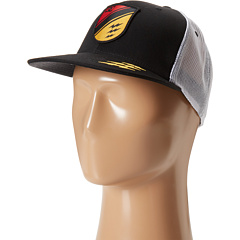 SALE! $12.99 - Save $15 on DC RD Unit Trucker Hat (Black) Hats - 53.61% OFF $28.00