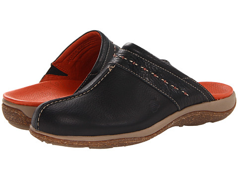 Acorn - C2G Lite Mule (Black) Women's Shoes