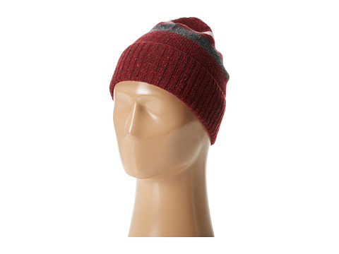 Fred Perry - Tipped Beanie (Port Marl) Beanies