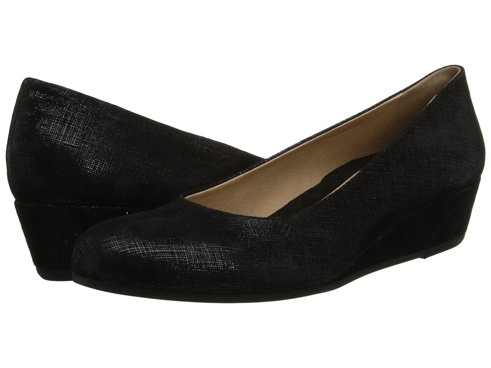 French Sole - Gumdrop (Black Cartizze) Women