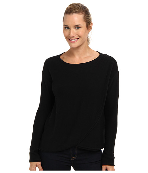 Prana - Juliana Sweater (Black) Women's Sweater