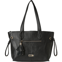 SALE! $84.99 - Save $54 on Franco Sarto Lafayette Small Tote (Black) Bags and Luggage - 38.86% OFF $139.00