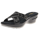 Cole Haan - Air Alta Slide (Black) - Cole Haan Shoes