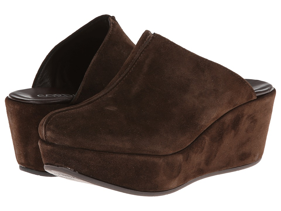 Cordani - Darma 2 (Brown Suede) Women