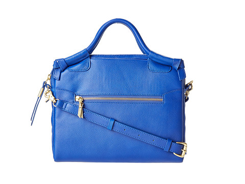 Foley & Corinna City iPad (Cobalt/Cobalt/Academy) Handbags