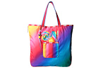 LeSportsac Le Sweet Tote W/Pocket (Sugar Stash)