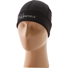 SALE! $11.99 - Save $10 on Manzella Kensington Beanie (Black) Hats - 45.50% OFF $22.00