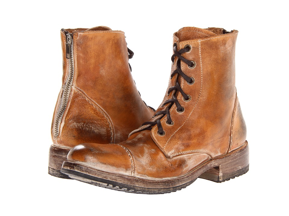 Bed Stu - Protege (Tan Rustic) Men's Boots