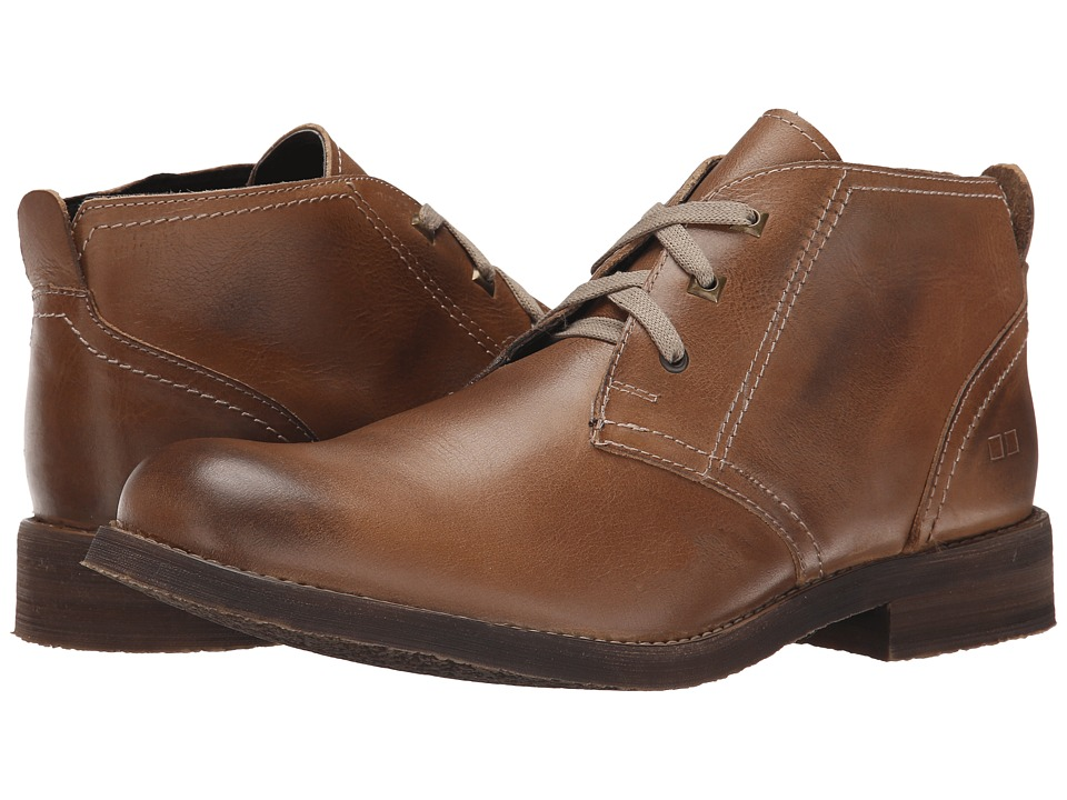 Bed Stu - Draco (Toast) Men's Lace-up Boots