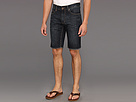 DKNY Jeans Bleecker Short in Lenox Dark Wash