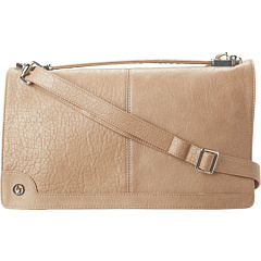 SALE! $141.99 - Save $116 on Armani Jeans Flap Satchel (Beige) Bags and Luggage - 44.97% OFF $258.00
