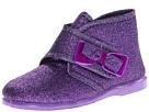 Cienta Kids Shoes - 108082 (Infant/Toddler/Little Kid) (Purple) - Footwear