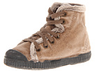 Cienta Kids Shoes - 959777 (Toddler/Little Kid/Big Kid) (Taupe) - Footwear