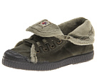Cienta Kids Shoes - 959777 (Toddler/Little Kid/Big Kid) (Khaki) - Footwear