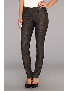 SALE! $51.99 - Save $76 on NIC ZOE The Scarlett Sparkle Splash Pant (Multi) Apparel - 59.38% OFF $128.00