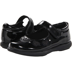 SALE! $16.99 - Save $11 on Rachel Kids Carla 2 (Toddler Little Kid) (Black Patent) Footwear - 39.32% OFF $28.00