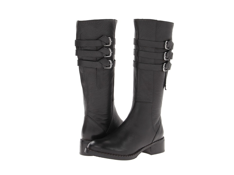 Gentle Souls - Best Seat (Black) Women's Boots