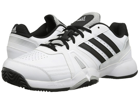 adidas - Bercuda 3 (Running White/Black) Men